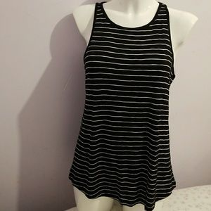 Old navy muscle top nwot